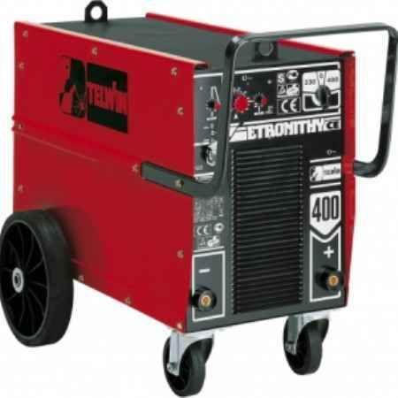 Купить Telwin Etronithy 400 CE 230-400V
