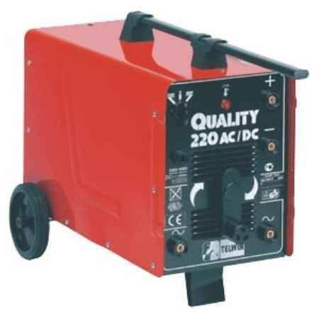 Купить Telwin Quality 220