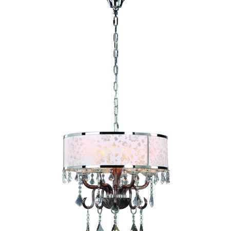 Купить Arte Lamp A3750SP-5WH