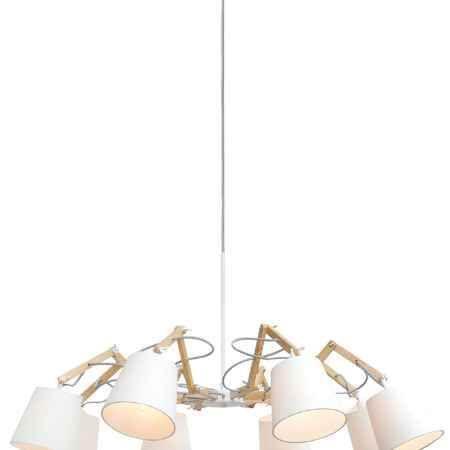 Купить Arte Lamp A5700LM-8WH A5700LM-8WH