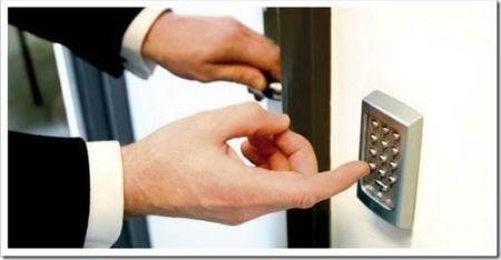 Классификация систем контроля доступа