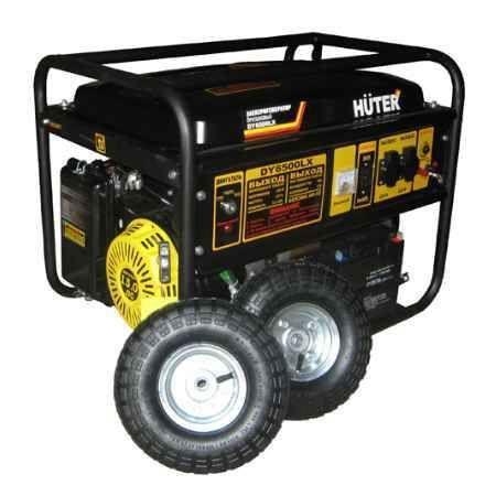 Купить Huter DY6500LX