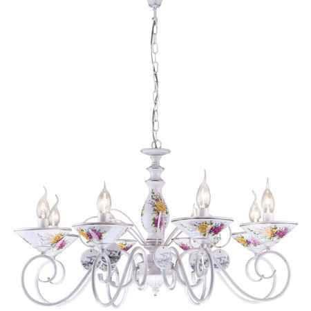 Купить Arte Lamp A2061LM-8WG A2061LM-8WG