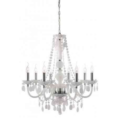 Купить Arte Lamp A8888LM-8WH A8888LM-8WH