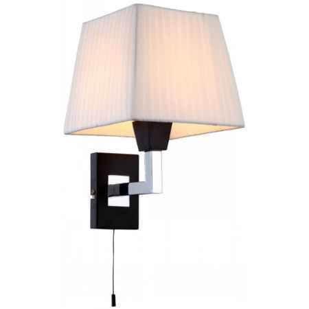 Купить Arte Lamp A1295AP-1BK