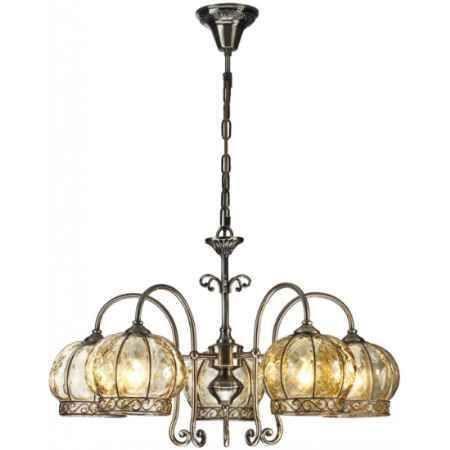 Купить Arte Lamp A2106LM-5AB