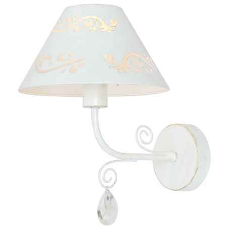 Купить Arte Lamp A2050AP-1WG A2050AP-1WG