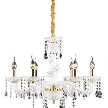 Купить Arte Lamp A6609LM-6GO A6609LM-6GO