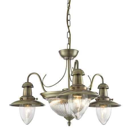 Купить Arte Lamp A5518LM-2-3AB A5518LM-2-3AB