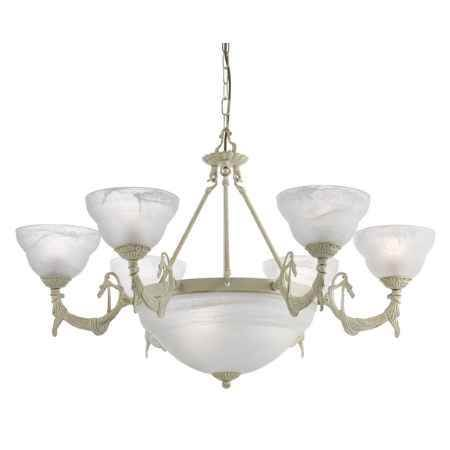 Купить Arte Lamp A8777LM-6-3WG A8777LM-6-3WG