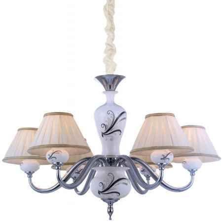 Купить Arte Lamp A2298LM-6CC Veronika