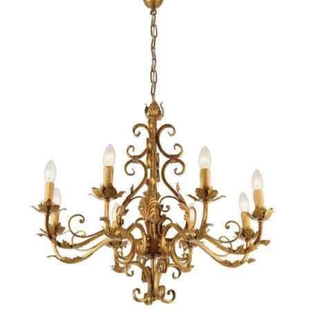 Купить Arte Lamp A7202LM-8GA A7202LM-8GA