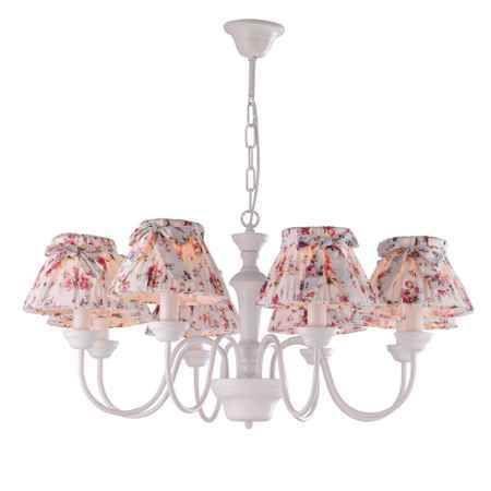 Купить Arte Lamp A7020LM-8WH A7020LM-8WH