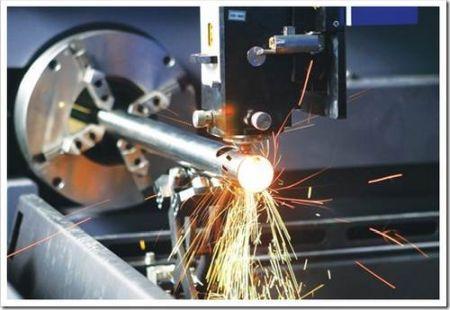 Лидеры в лазерных станках для резки металла