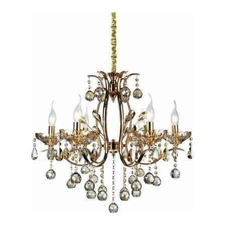 Купить Arte Lamp Renaissance A8259LM-6GO