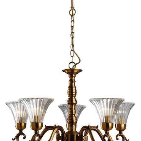 Купить Arte Lamp A9440LM-5RB