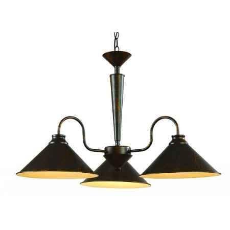 Купить Arte Lamp A9330LM-3BR