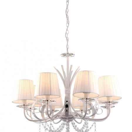 Купить Arte Lamp A9584LM-8WH A9584LM-8WH