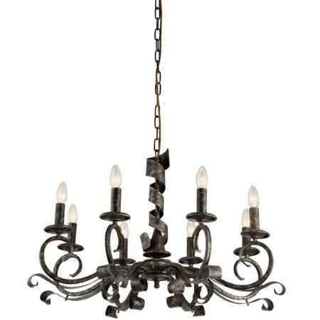 Купить Arte Lamp A8952LM-8BG A8952LM-8BG