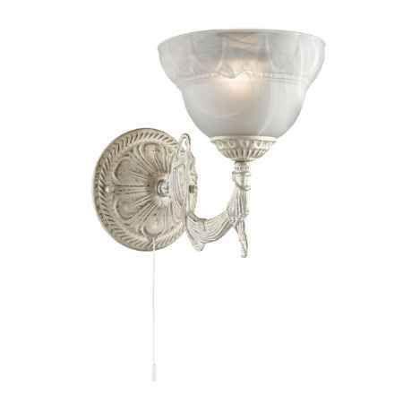 Купить Arte Lamp A8777AP-1WG A8777AP-1WG