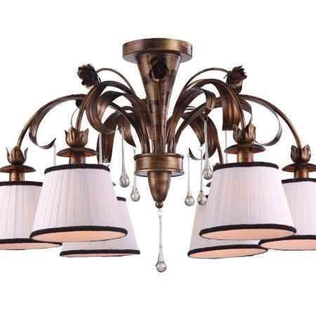 Купить Arte Lamp A8100PL-6GA A8100PL-6GA
