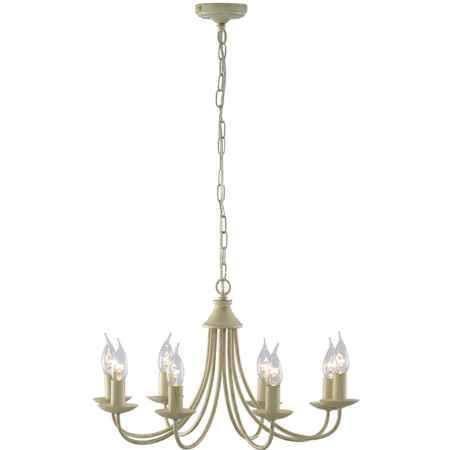 Купить Arte Lamp A6310LM-8WG