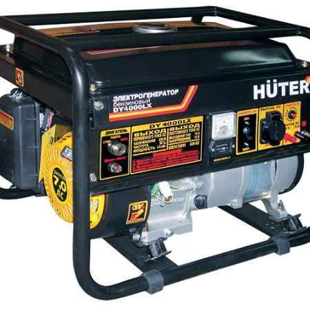 Купить Huter DY4000LX
