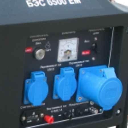 Купить Elitech БЭС 6500EM