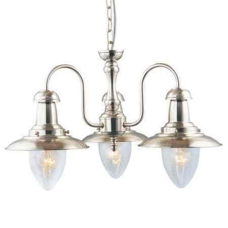 Купить Arte Lamp A5518LM-3SS