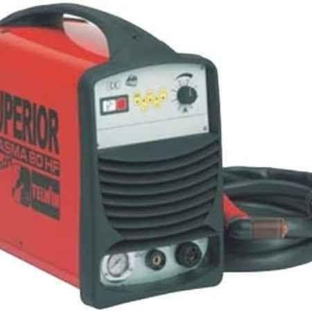 Купить Telwin Superior Plasma 90 HF 400V