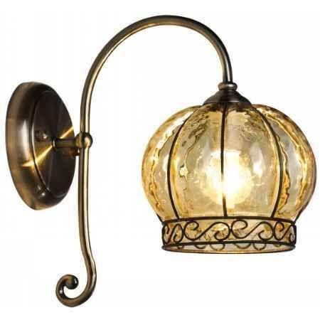 Купить Arte Lamp A2106AP-1AB