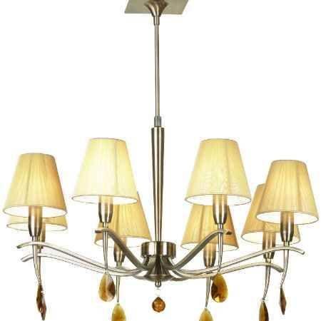 Купить Lussole LSA-5313-08