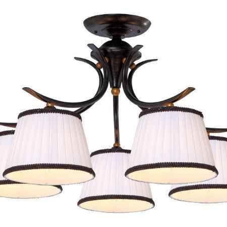 Купить Arte Lamp A5133PL-5BR