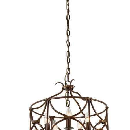 Купить Arte Lamp A8959SP-5BR A8959SP-5BR