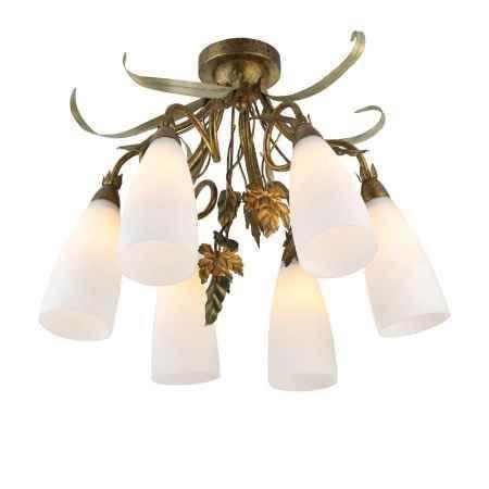 Купить Arte Lamp A8935PL-6GA A8935PL-6GA