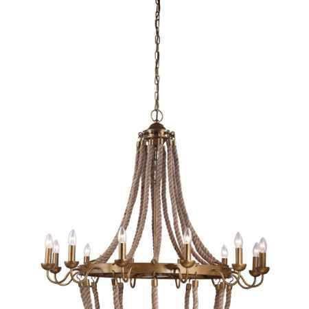 Купить Arte Lamp A8957LM-12BZ A8957LM-12BZ