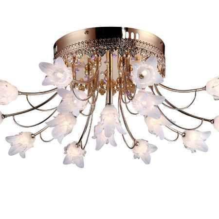 Купить Arte Lamp A8323PL-10-6GO A8323PL-10-6GO