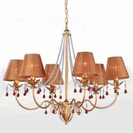 Купить Arte Lamp A2008LM-6BZ