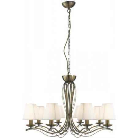 Купить Arte Lamp A9521LM-8AB