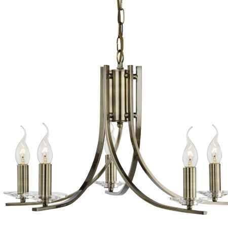 Купить Arte Lamp A4165LM-5AB A4165LM-5AB