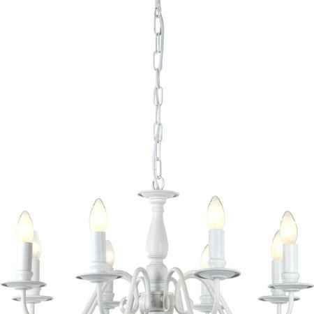 Купить Arte Lamp A1029LM-8WC