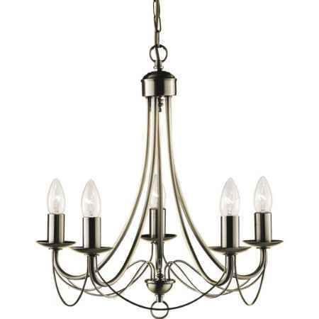Купить Arte Lamp A6300LM-5AB