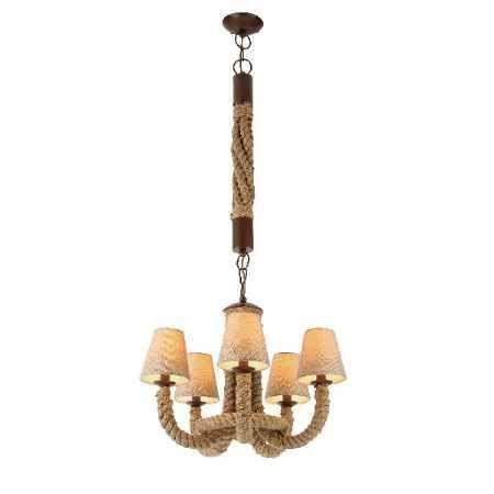 Купить Arte Lamp A8958LM-5BR A8958LM-5BR