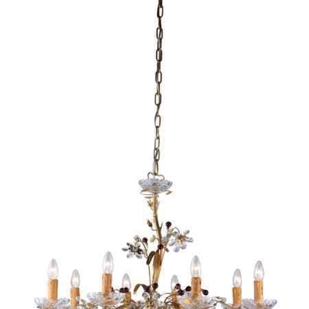 Купить Arte Lamp A8933LM-8SG A8933LM-8SG