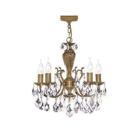 Купить Arte Lamp A6842LM-5AB