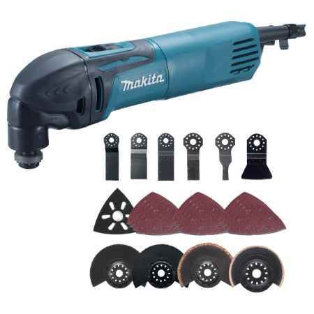 Купить Makita TM3000CX3