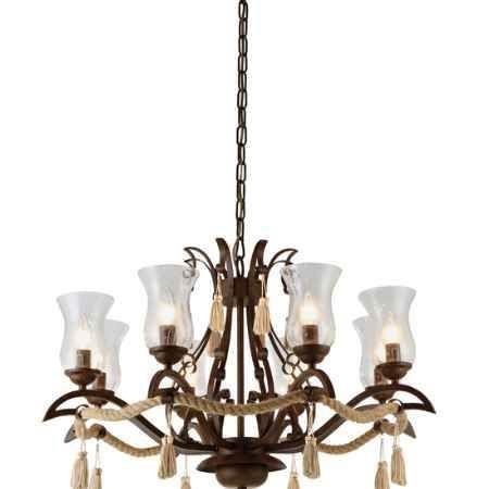 Купить Arte Lamp A8989LM-8BR A8989LM-8BR