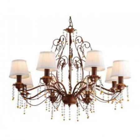 Купить Arte Lamp Medici A9468LM-8BR
