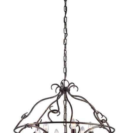 Купить Arte Lamp A8960SP-6GA A8960SP-6GA
