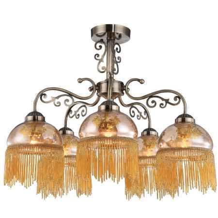 Купить Arte Lamp A9560PL-5AB A9560PL-5AB